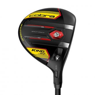 SPEEDZONE Big Tour Fairway