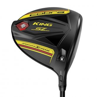 SPEEDZONE XTREME Driver - Black / Yellow