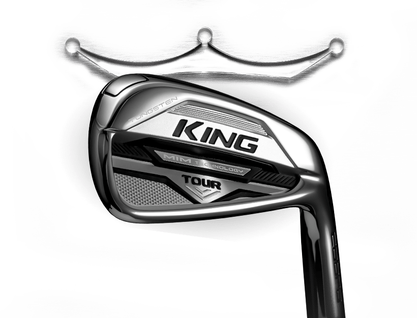 KING Tour Irons