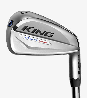 KING Utility ONE Length Iron