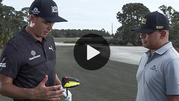 Rickie's First Reaction to KING F9