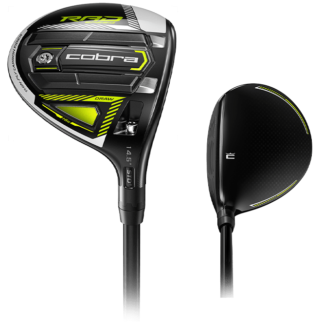 RADSPEED DRAW FAIRWAY
