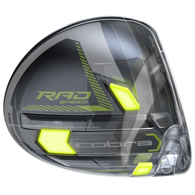 Radspeed Fairways