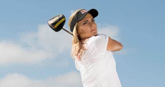 Lexi Thompson LPGA Tour Professional
